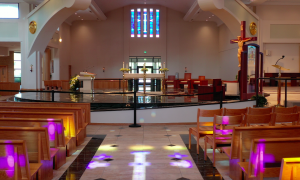 Dynamic Parish