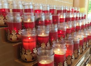 Candle Ministry