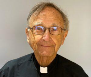 Msgr. John A. Cippel